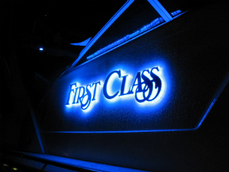 Lighting Sales Connection Inc Yacht Name Boards