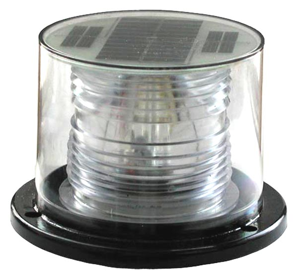 Lighting Sales Connection Inc Led Solar Marine Lights